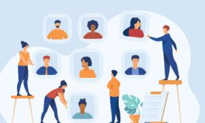 Como entrar no mercado de trabalho