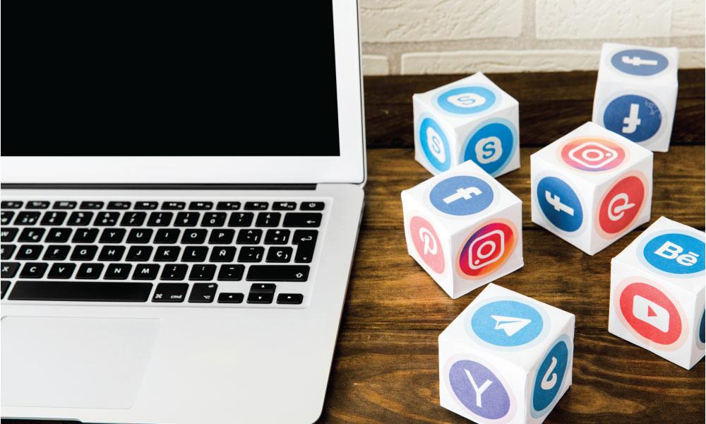 marketing pessoal nas redes sociais